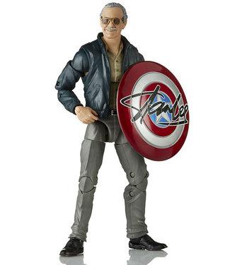 Marvel Marvel Legends | Stan Lee Actionfigur