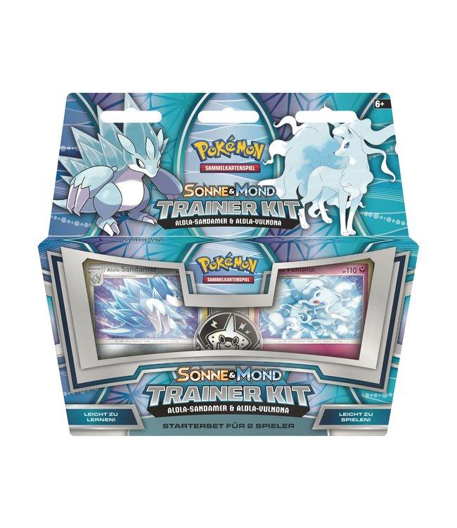 Pokémon Pokemon | Sonne & Mond Trainer Kit