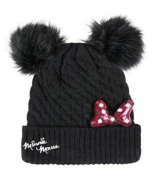Disney Disney | Minnie Pompom Beanie