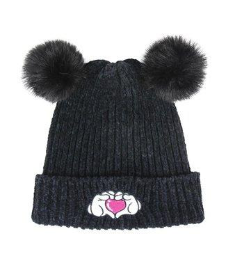 Disney Disney | Minnie Pompom Beanie (Kids)