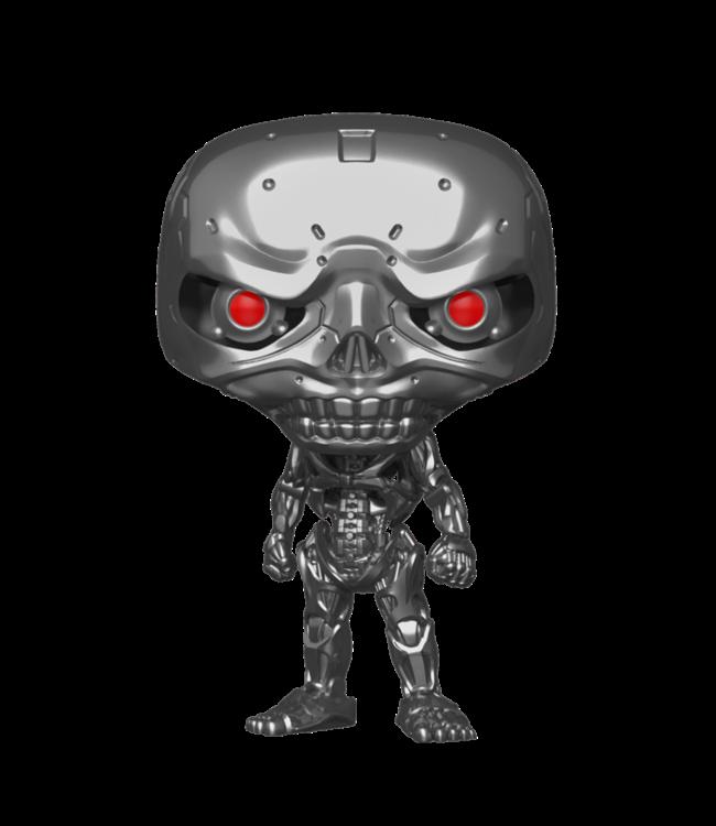 Funko Terminator | REV-9 Funko Pop Vinyl Figur