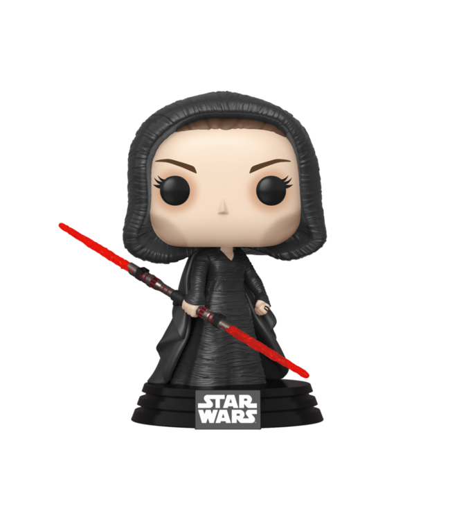 Funko Star Wars | Dark Rey Funko Pop Vinyl Figur