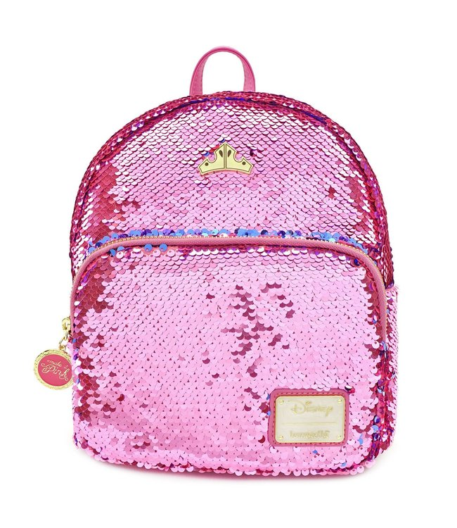 Loungefly Loungefly Disney | Sleeping Beauty (Sequin) Rucksack