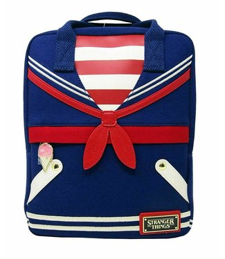 Loungefly Loungefly Stranger Things   Ahoy Rucksack