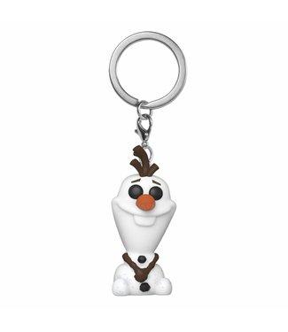 Funko Frozen | Olaf Funko Pop Schlüsselanhänger