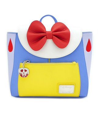 Loungefly Loungefly Disney   Snow White Cosplay Rucksack
