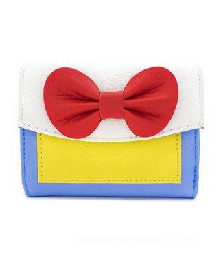 Loungefly Loungefly Disney   Snow White Cosplay Geldbeutel