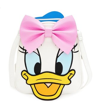 Loungefly Loungefly Disney | Daisy & Donald Duck Mini Rucksack