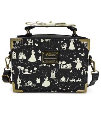 Loungefly Loungefly Disney | Princess Crossbody Bag