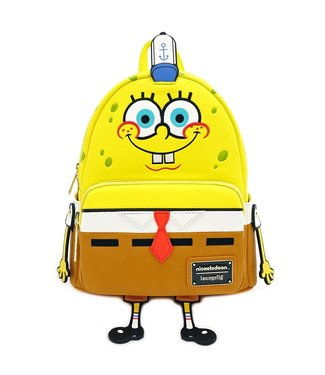 Loungefly Loungefly | Spongebob Mini Rucksack