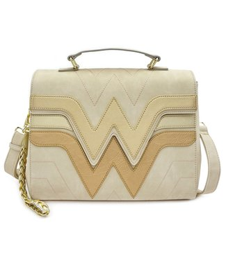 Loungefly Loungefly DC Comics | Wonder Woman Crossbody Bag