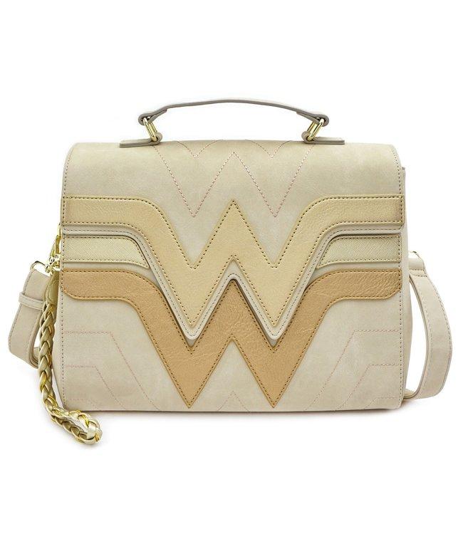 Loungefly Loungefly DC Comics | Wonder Woman Crossbody Bag