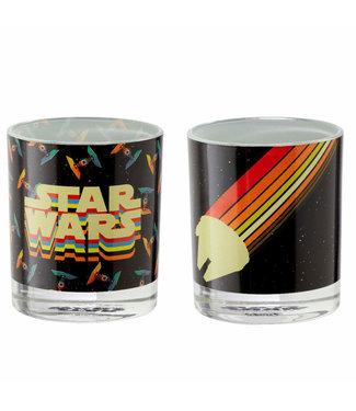 Funko Star Wars Homeware   Retro Tassen Set