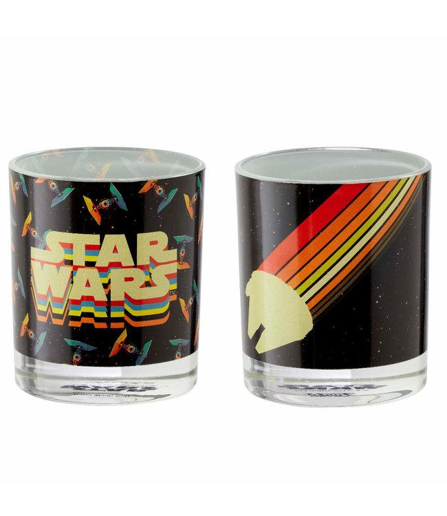 Funko Star Wars Homeware | Retro Tassen Set