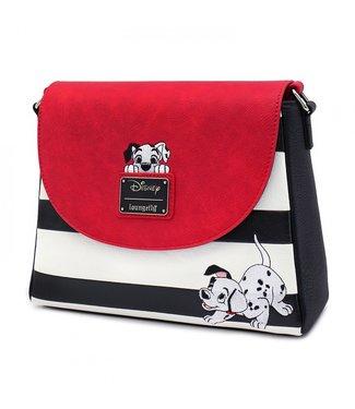Loungefly Loungefly Disney | 101 Dalmatiner Crossbody Bag