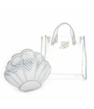 Loungefly Loungefly Disney   Arielle Crossbody Bag (2 Pack)
