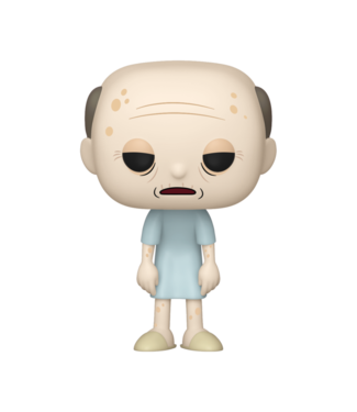 Funko Rick and Morty | Hospice Morty Funko Pop Vinyl Figur