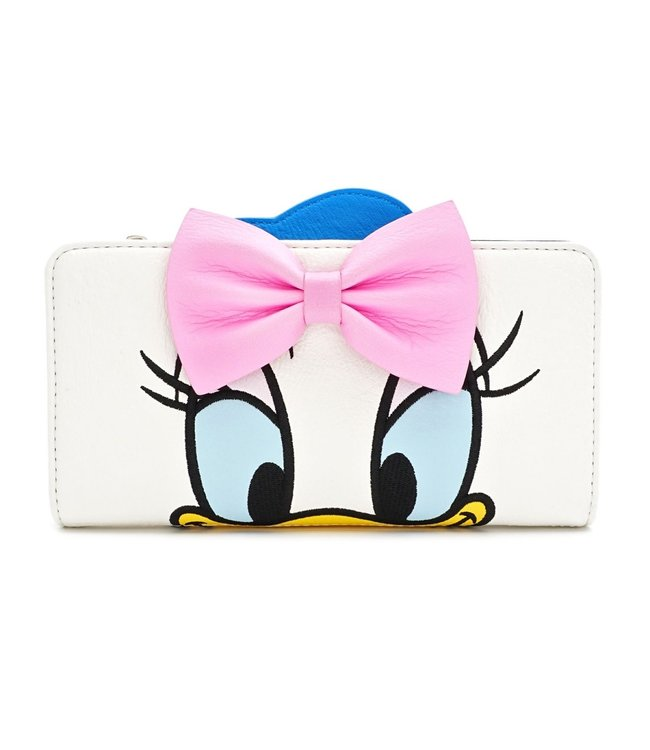 Loungefly Loungefly Disney | Daisy & Donald Duck Geldbeutel