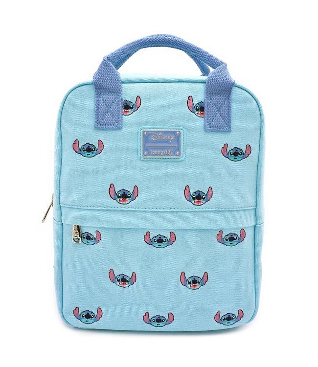 Loungefly Loungefly Disney | Stitch (Canvas) Mini Rucksack