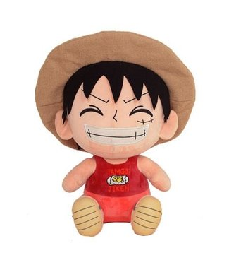 One Piece | Ruffy Plüschfigur (20 cm)