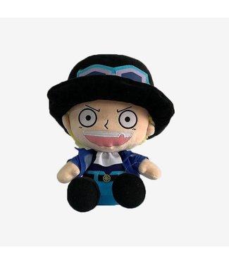 One Piece | Sabo Plüschfigur (20 cm)