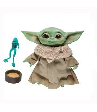 Star Wars Vorbestellung   The Mandalorian - The Child Sprechende Plüschfigur (19 cm)