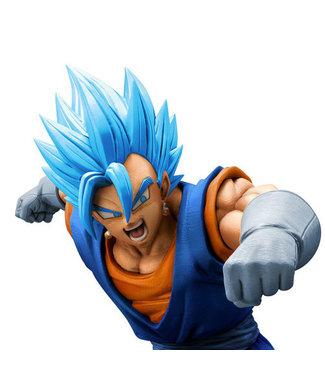 Banpresto Banpresto Dragonball | Super Saiyan God Vegetto Figur