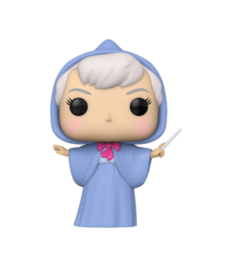 Funko Disney | Cinderella - Fairy Godmother Funko Pop Figur