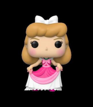 Funko Disney | Cinderella - Pink Dress Funko Pop Figur