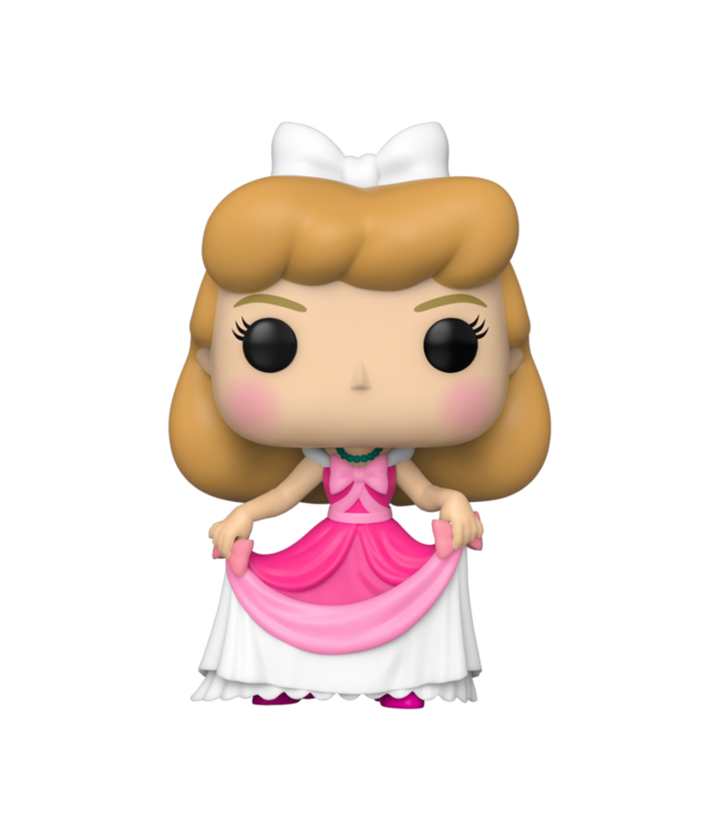 Funko Disney | Cinderella - Pink Dress Funko Pop Figur
