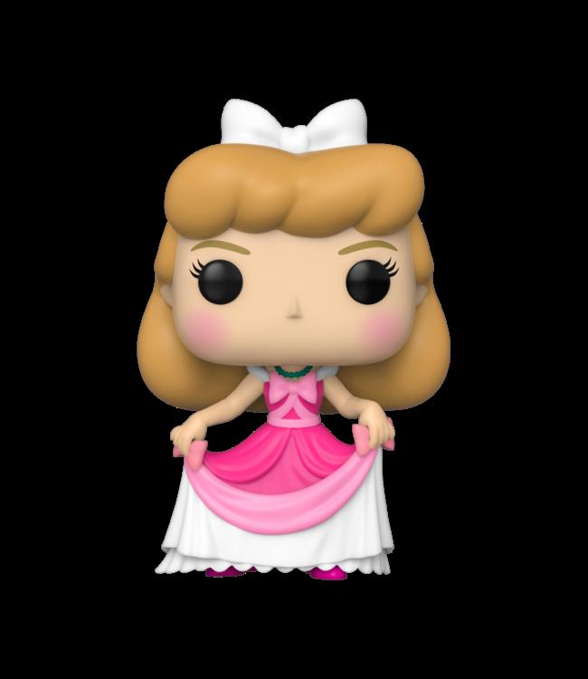 Funko Vorbestellung | Cinderella - Pink Dress Funko Pop Figur