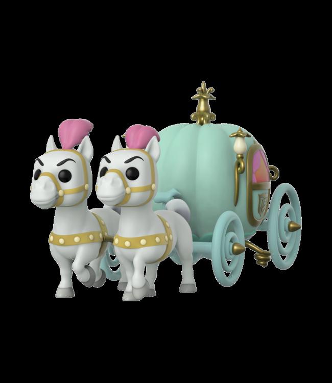 Funko Vorbestellung | Cinderella - Carriage Funko Pop Figur