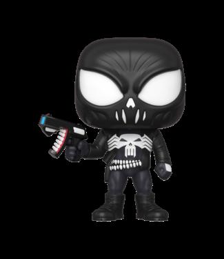 Funko Vorbestellung | Marvel - Venomized Punisher Funko Pop Figur