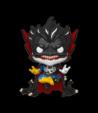 Funko Vorbestellung | Marvel - Venomized Doctor Strange Funko Pop Figur