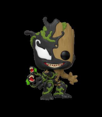 Funko Vorbestellung | Marvel - Venomized Groot Funko Pop Figur