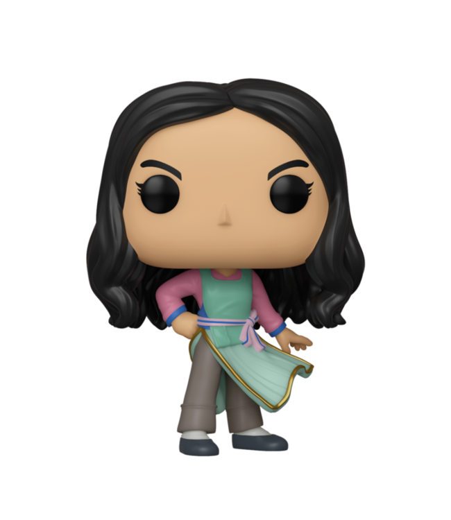 Funko Disney | Villager Mulan (Live Action) Funko Pop Figur