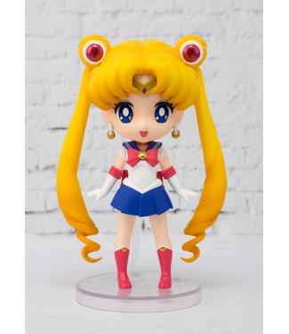 Banpresto Bandai   Sailor Moon Actionfigur