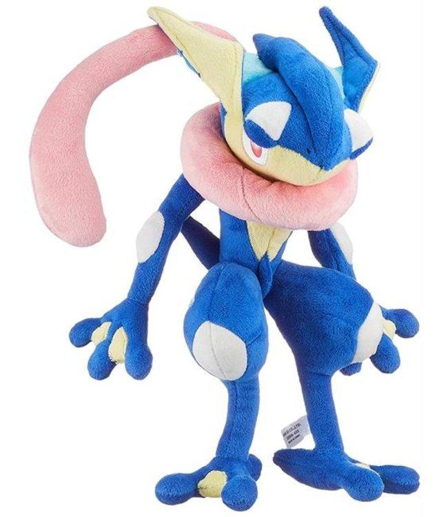 Pokémon Pokemon | Quajutsu Plüschfigur