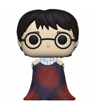 Funko Vorbestellung | Harry Potter - Invisibility Cloak Funko Pop Figur
