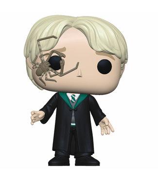 Funko Vorbestellung | Harry Potter - Draco Malfoy (Whip Spider) Funko Pop Figur
