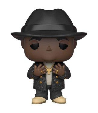 Funko Rocks | Notorious B.I.G. Funko Pop Vinyl Figur