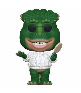 Funko Vorbestellung   Die Dinos - Charlene Sinclair Funko Pop Figur