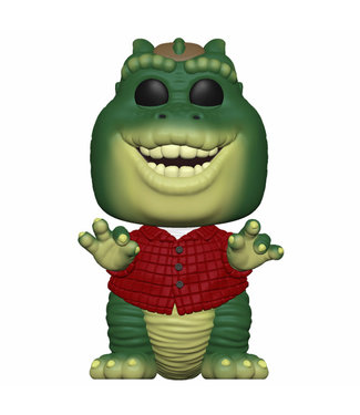 Funko Vorbestellung   Die Dinos - Earl Sinclair Funko Pop Figur