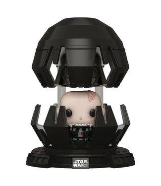 Funko Vorbestellung   Star Wars - Darth Vader (Deluxe) Funko Pop Figur