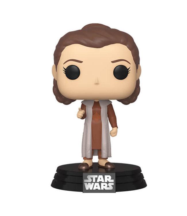 Funko Vorbestellung | Star Wars - Leia (Bespin) Funko Pop Figur