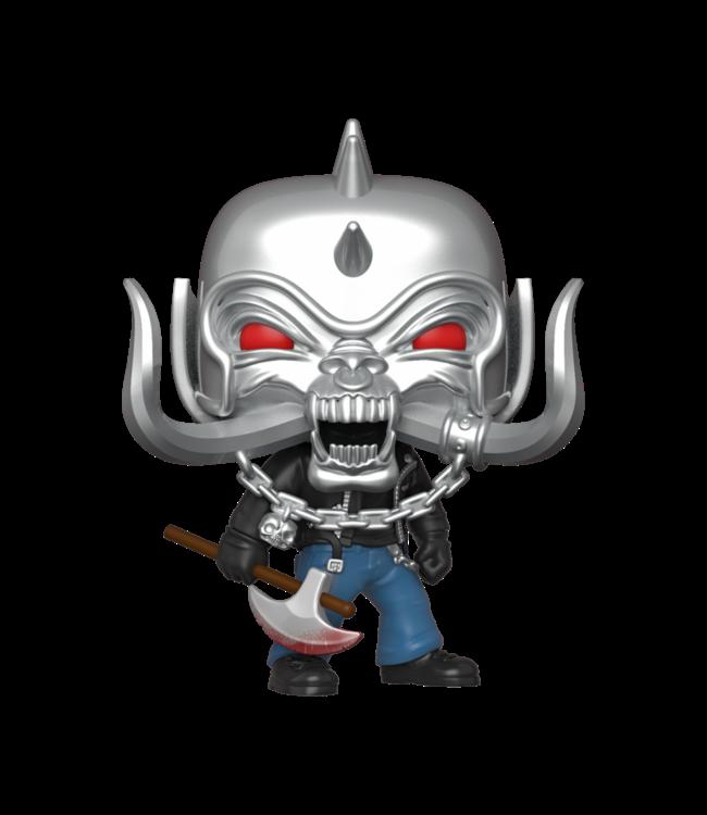 Funko Vorbestellung   Motorhead - Warpig Funko Pop Figur