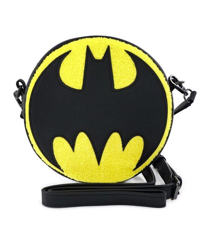 Loungefly Loungefly DC Comics | Batman Crossbody Bag