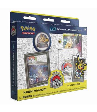 Pokémon Pokemon | 2019 World Championships Deck