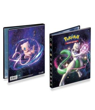 Pokémon Pokemon | Hidden Fates Ultra Pro Sammelalbum (4-Pocket)