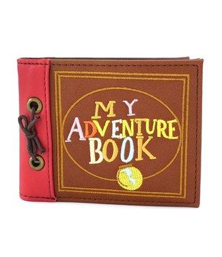 Loungefly Loungefly Disney | Up My Adventure Book Geldbeutel